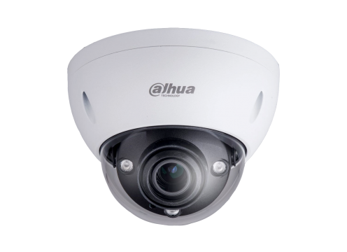 4 Megapiksel H.265 Full HD WDR IR Dome IP Kamera
